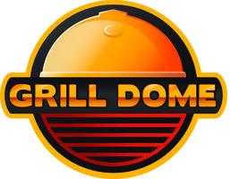 GRILL DOME DEMO AT THE MECOSTA FAIR, BURNIPS EQ. CO....