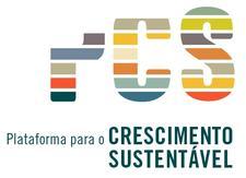 Plataforma para o Crescimento Sustentável (PCS) logo