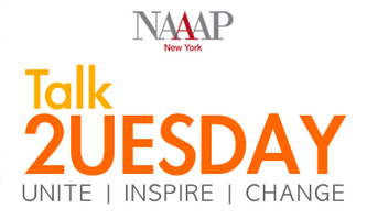 NAAAP-NY Talk Tuesday ft. Deloitte and Marks Paneth &...