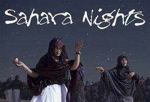 Sahara Nights: a Sandblast and Fairtunes special