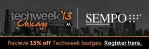 Techweek Meetup (Free Pass) - Content Marketing in...