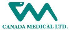 Canada Medical Ltd. logo