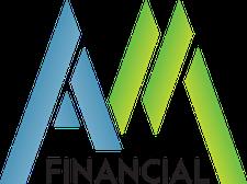 A.M. Financial logo