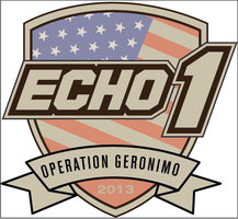 Echo 1 Signature Event: Operation Geronimo