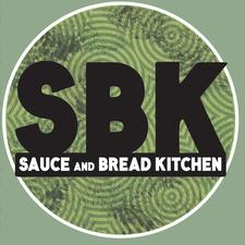 Sauce and Bread Kitchen logo