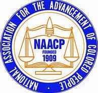 NAACP - Pasadena Branch logo