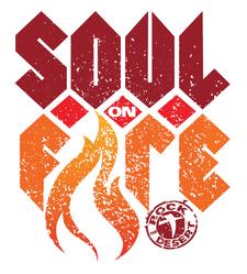 Rock The Desert Ministries, Inc. logo