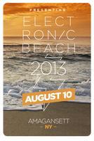 Electronic Beach 2013