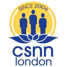 CSNN London logo