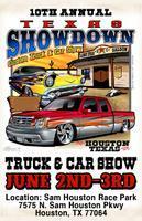 2012 Texas Showdown