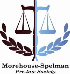 Morehouse College Pre-Law Program logo