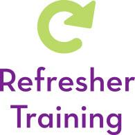Refresher Training, LLC logo