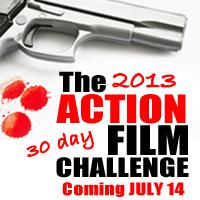 2013 Action Film Challenge - [Red Carpet Event -...