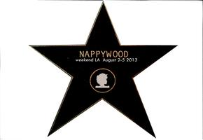 Nappywood Weekend