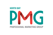 PMG - North Bay logo