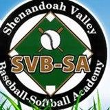 Waynesboro Generals Hitting Camp Sponsored by SVB-SA