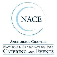 National Association of Catering and Events Anchorage Chapter logo