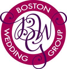 Boston Wedding Group logo