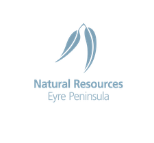 Natural Resources Eyre Peninsula logo