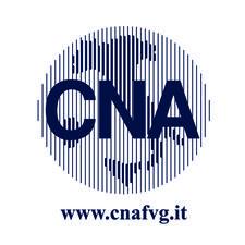 CNA Friuli Venezia Giulia logo