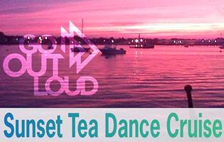 Sunset Tea Dance Cruise