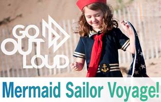 Mermaid Sailor Voyage!