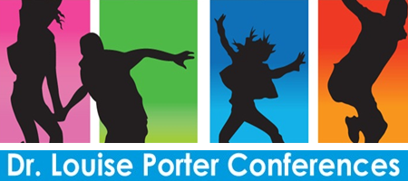 Dr. Louise Porter Conference: (Hong Kong, October 2013)