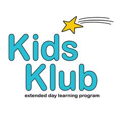 Kids Klub logo