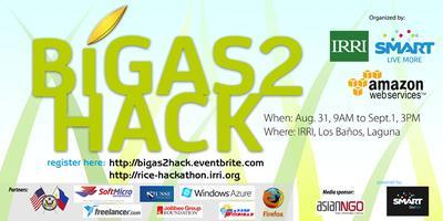 Bigas2 Hack