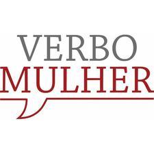 Verbo Mulher logo