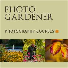 Michael Turner - Photo Gardener logo