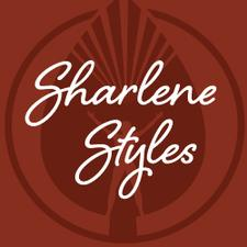 PURE Natural Health & Wellness with Sharlene Styles logo