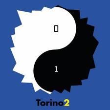 CODERDOJO TORINO2 logo