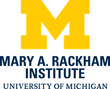 Mary A. Rackham Institute - University of Michigan logo