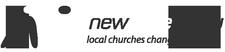 New Wine Cymru logo