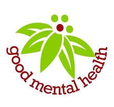 The Good Mental Health Cooperative logo