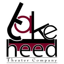 The Take Heed Theater Company logo