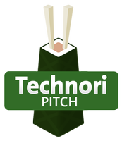 Technori Pitch, April 2012 - Sponsored by JPMorgan...