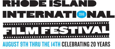 2016 RHODE ISLAND FILM FORUM