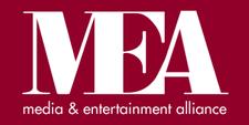 Fordham MEA logo
