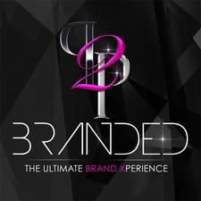 P2P Branded (Jasmine & Tyra Dyson) logo
