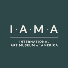 International Art Museum of America logo