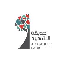 Al Shaheed Park logo