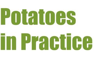 Potatoes in Practice 2016