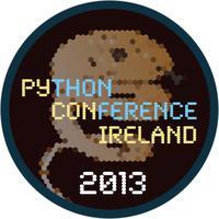 PyCon Ireland 2013