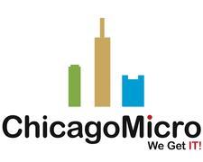 The ChicagoLand Non Profit IT Summit logo