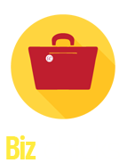 TheBizChicks.net logo