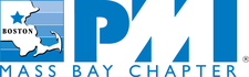 PMI Mass Bay Chapter  logo