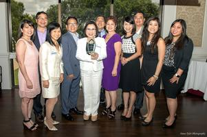 2016 Immigrant Journey Awards Luncheon
