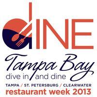 Dine Tampa Bay Celebri-Chef Cook-Off